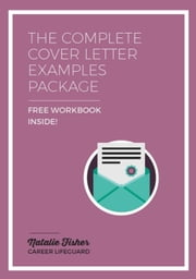 The Complete Cover Letter Examples Package ebook by Kobo.Web.Store.Products.Fields.ContributorFieldViewModel