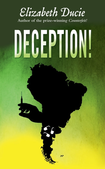 Deception! ebook by Elizabeth Ducie