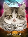 The Cat That Was Learning How to Purr (Book Two)