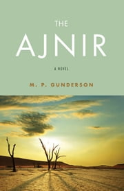 The Ajnir ebook by M.P. Gunderson