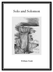 Solo and Solomon ebook by William Forde