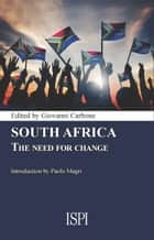 SOUTH AFRICA - The need for change ebook by