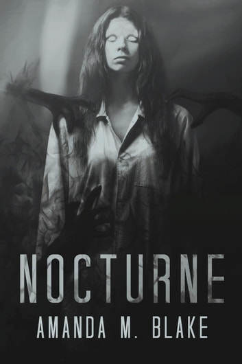 Nocturne ebook by Amanda M. Blake