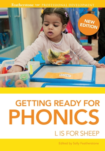 Getting Ready for Phonics - L is for Sheep ebook by Judith Harries