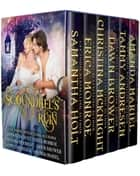 A Scoundrel's Ruin ebook by Samantha Holt, Erica Monroe, Christina McKnight,...