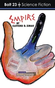 Empire ebook by Clifford Simak