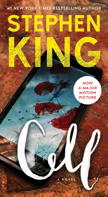 Cell - A Novel ebook by Stephen King