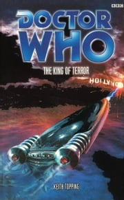 Doctor Who - King Of Terror ebook by Keith Topping