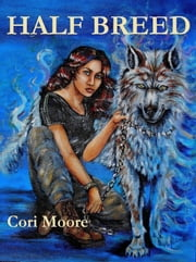 Half Breed ebook by Cori Moore