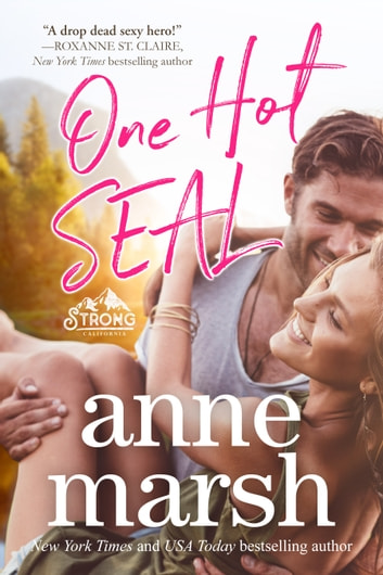 One Hot SEAL ebook by Anne Marsh