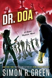 DR. DOA ebook by Kobo.Web.Store.Products.Fields.ContributorFieldViewModel