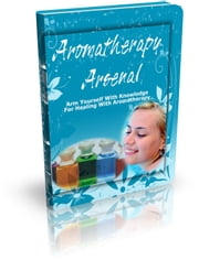 Aroma Therapy Arsenal ebook by Sven Hyltén-Cavallius