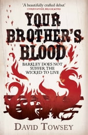 Your Brother's Blood ebook by David Towsey