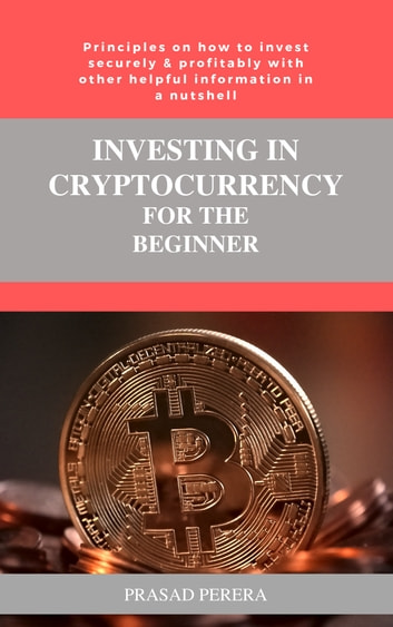 How to invest in cryptocurrency ebook