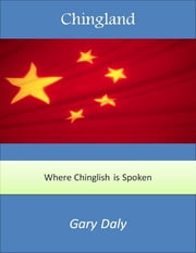 Chingland ebook by Gary Daly