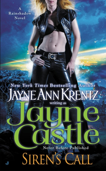 Siren's Call ebook by Jayne Castle
