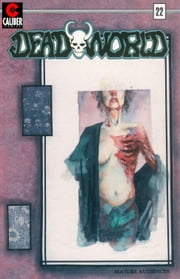 Deadworld #22 ebook by Mark Bloodworth,Randall Thayer,Dan Day,David Day,Vince Locke