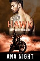 Hawk ebook by Ana Night