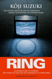 Ring ebook by Koji Suzuki, Rie Neehus