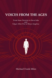 Voices from the Ages ebook by Michael Frank Miles