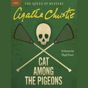 Cat Among the Pigeons - A Hercule Poirot Mystery audiobook by Agatha Christie