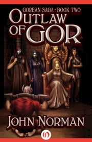 Outlaw of Gor ebook by John Norman