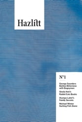 Hazlitt #1 ebook by Hazlitt Staff