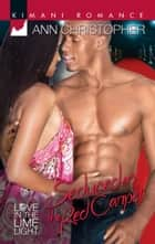 Seduced On The Red Carpet ebook by Ann Christopher