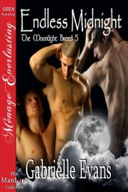 Endless Midnight ebook by Gabrielle Evans