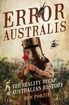 Error Australis ebook by Ben Pobjie