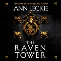 The Raven Tower livre audio by Ann Leckie, Adjoa Andoh