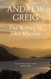 The Return of John Macnab ebook by Andrew Greig