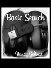 Basic Search ebook by Nancy Gelinas