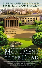Monument to the Dead ebook by Sheila Connolly