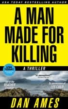 The Jack Reacher Cases (A Man Made For Killing) ebook by Dan Ames