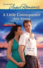 A Little Consequence ebook by Amy Knupp