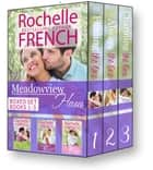 Meadowview Heroes Boxed Set (Three Book Bundle) ebook by Rochelle French