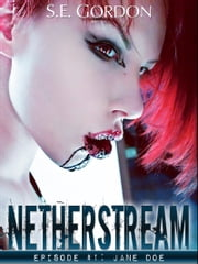 Netherstream - Episode 1: Jane Doe ebook by S.E. Gordon