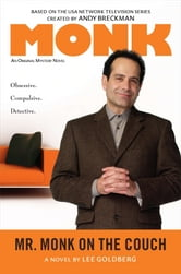 Mr. Monk on the Couch ebook by Lee Goldberg