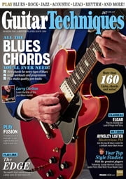 Guitar Techniques - Issue# 267 - Future Publishing Limited magazine