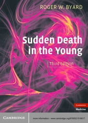 Sudden Death in the Young ebook by Roger W. Byard