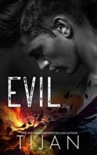 Evil eBook par Tijan