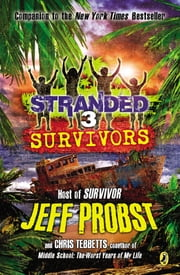 Survivors ebook by Jeff Probst,Christopher Tebbetts