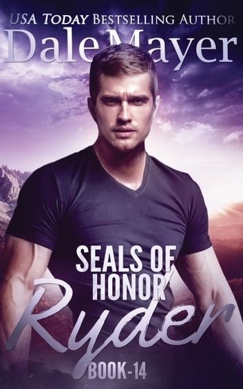 SEALs of Honor: Ryder ebook by Dale Mayer