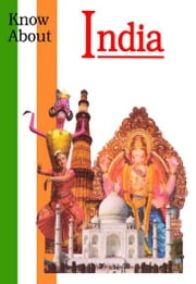 Know About India ebook by Bits 'N' Bytes