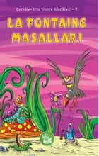 La Fontaine Masalları ebook by Kolektif