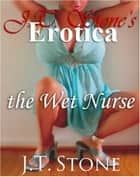 The Wet Nurse ebook by J.T. Stone