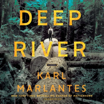 Deep River - A Novel audiobook by Karl Marlantes
