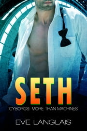 Seth ebook by Eve Langlais
