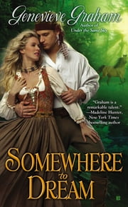 Somewhere to Dream ebook by Genevieve Graham